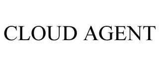 mark for CLOUD AGENT, trademark #77726440