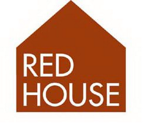 mark for RED HOUSE, trademark #77729306