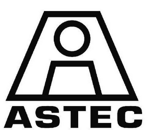 mark for A I ASTEC, trademark #77730039