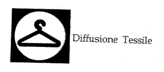 mark for DIFFUSIONE TESSILE, trademark #77731171