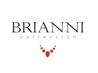 mark for BRIANNI COLLECTION, trademark #77743883