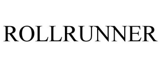 mark for ROLLRUNNER, trademark #77747795