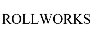 mark for ROLLWORKS, trademark #77747798