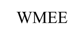mark for WMEE, trademark #77749493