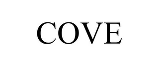 mark for COVE, trademark #77751115
