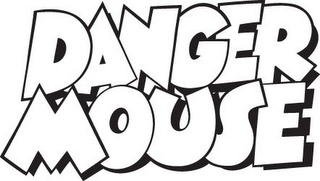 mark for DANGER MOUSE, trademark #77756855