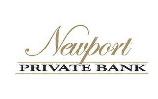 mark for NEWPORT PRIVATE BANK, trademark #77756928