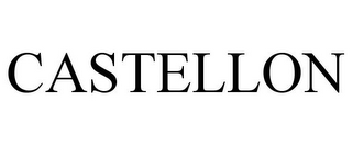 mark for CASTELLON, trademark #77759217