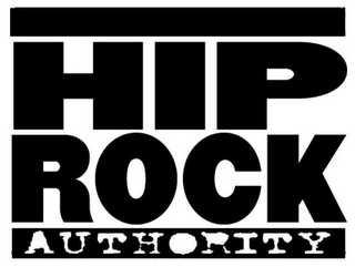 mark for HIP ROCK AUTHORITY, trademark #77761477