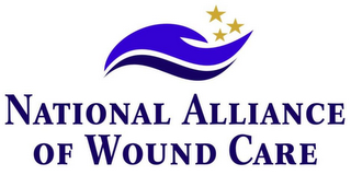 mark for NATIONAL ALLIANCE OF WOUND CARE, trademark #77762544