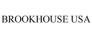mark for BROOKHOUSE USA, trademark #77764274