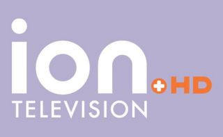 mark for ION TELEVISION HD, trademark #77765786