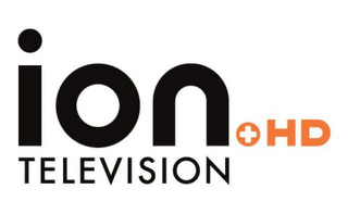 mark for ION TELEVISION HD, trademark #77765789