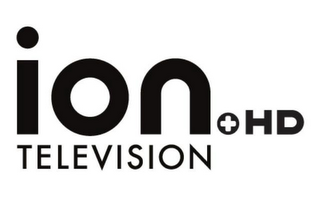 mark for ION TELEVISION HD, trademark #77765791