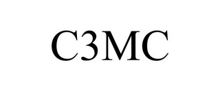 mark for C3MC, trademark #77768908