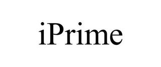 mark for IPRIME, trademark #77775866