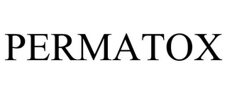 mark for PERMATOX, trademark #77777590