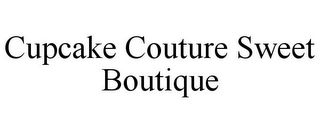 mark for CUPCAKE COUTURE SWEET BOUTIQUE, trademark #77779813