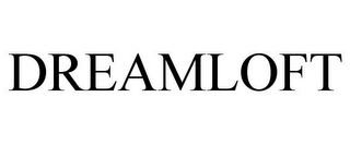mark for DREAMLOFT, trademark #77780564