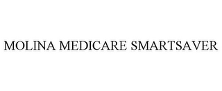 mark for MOLINA MEDICARE SMARTSAVER, trademark #77780779