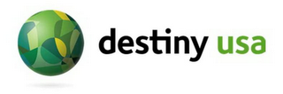 mark for DESTINY USA, trademark #77781553