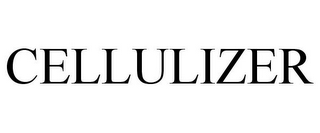 mark for CELLULIZER, trademark #77791125