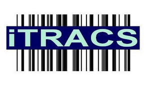 mark for ITRACS, trademark #77793411