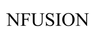 mark for NFUSION, trademark #77794238