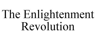 mark for THE ENLIGHTENMENT REVOLUTION, trademark #77796615