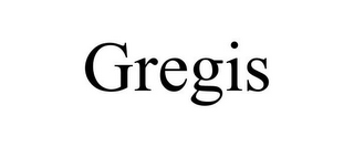 mark for GREGIS, trademark #77798723