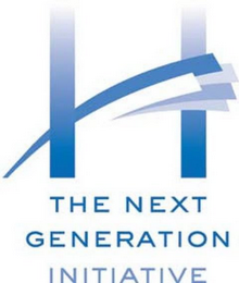 mark for H THE NEXT GENERATION INITIATIVE, trademark #77799941