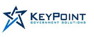 mark for KEYPOINT GOVERNMENT SOLUTIONS, trademark #77807129