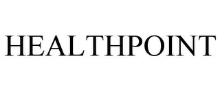 mark for HEALTHPOINT, trademark #77810402