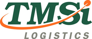 mark for TMSI LOGISTICS, trademark #77811918