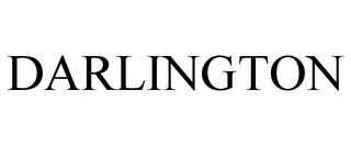 mark for DARLINGTON, trademark #77812168