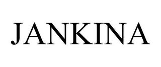 mark for JANKINA, trademark #77815147