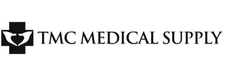 mark for TMC MEDICAL SUPPLY, trademark #77815233