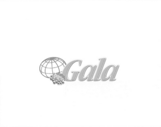 mark for GALA, trademark #77815423