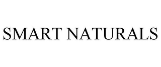mark for SMART NATURALS, trademark #77817577