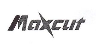 mark for MAXCUT, trademark #77817672