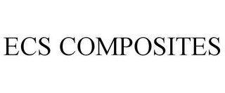 mark for ECS COMPOSITES, trademark #77817731