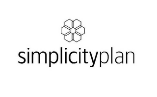 mark for SIMPLICITYPLAN, trademark #77819230