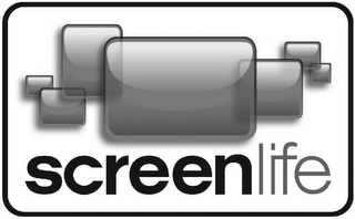 mark for SCREENLIFE, trademark #77819449