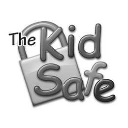 mark for THE KID SAFE, trademark #77820690