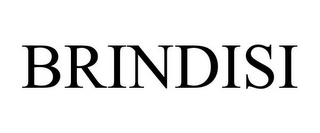 mark for BRINDISI, trademark #77821131
