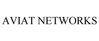 mark for AVIAT NETWORKS, trademark #77822178