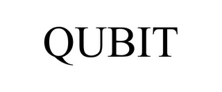 mark for QUBIT, trademark #77823991