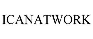 mark for ICANATWORK, trademark #77825177