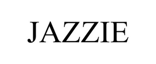 mark for JAZZIE, trademark #77829110