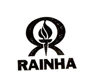 mark for RAINHA, trademark #77831896